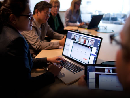 Adobe Connect Webconferencing